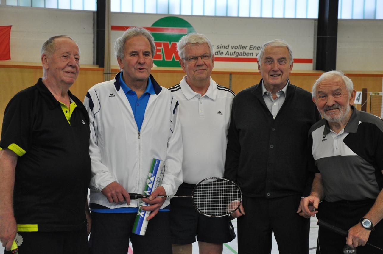 Psv Saarbrücken Badminton